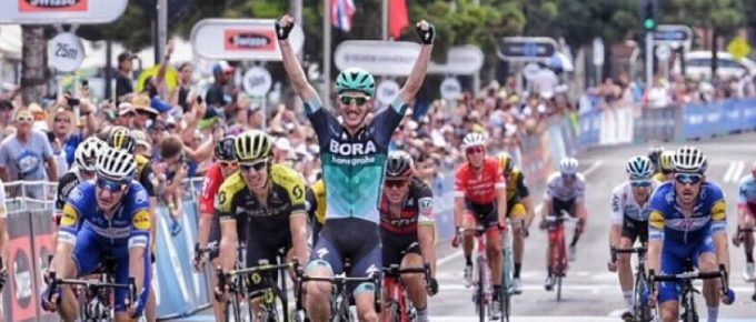 McCarty gewinnt den Cadel Evans Great Ocean Road
